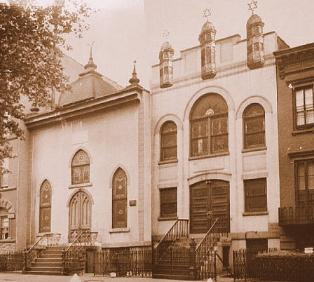 Greenpoint-Shul-Historic