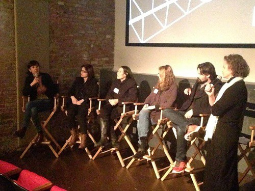 Greenpoint-Film-Festival_Panel_500