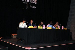 Music Publishing Panel Discussion
