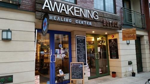 Awakening_NY_ Front_Door_500