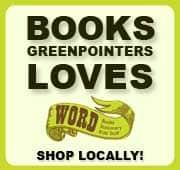 Word Brooklyn Greenpoint