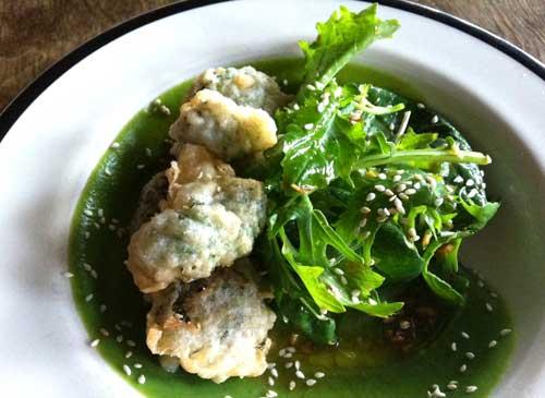 broccoli salad northeast kingdom bushwick
