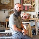 Greenpoint Artist Hanley Gunn