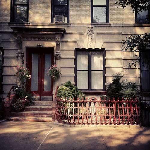 Beautiful Brooklyn Russell St Greenpoint