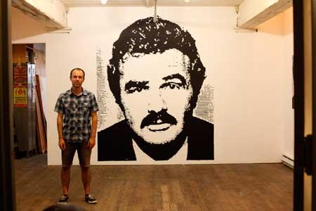 Scott Chasse Greenpoint Artist
