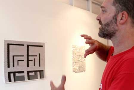 michael lee greenpoint artist