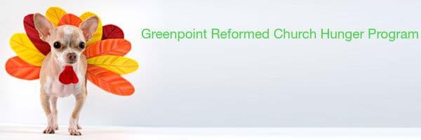 Greenpoint Soup Kitchen