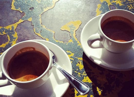 espresso greenpoint