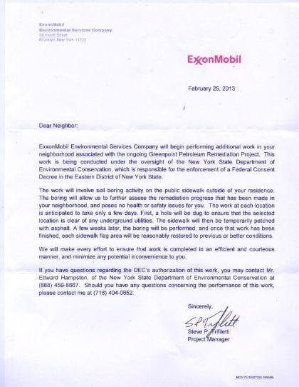 ExxonMobil Archives - GreenpointersGreenpointers