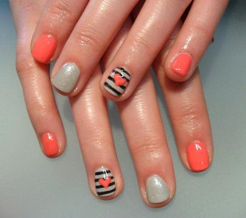 Nail art archives greenpointersgreenpointers nailside prinsesfo Choice Image
