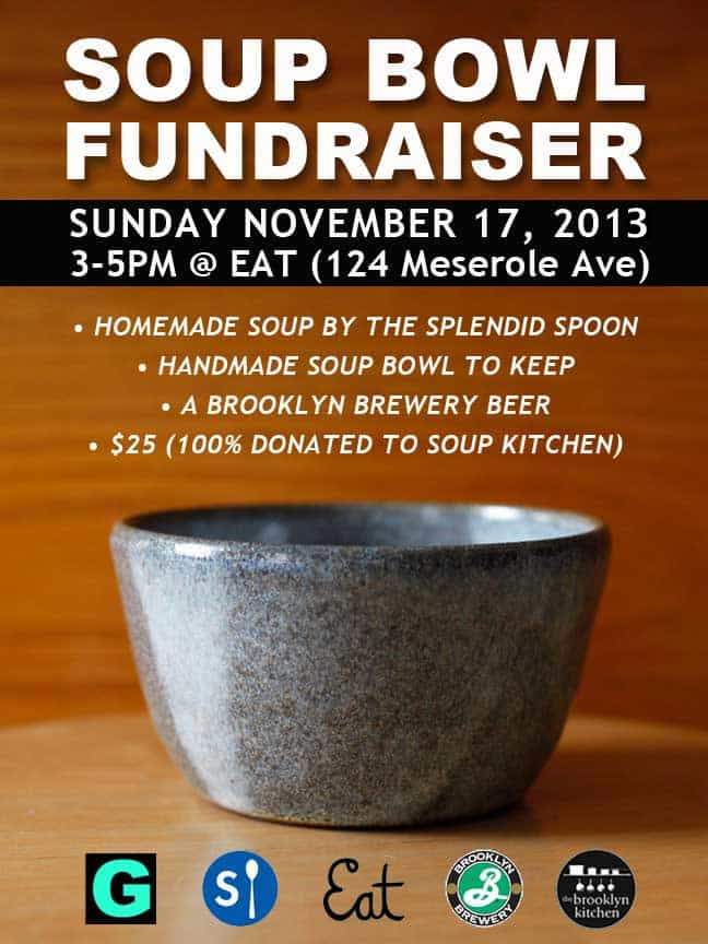 Greenpoint Food Pantry And Soup Kitchen