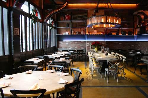 Raizes_dining_room_greenpoint