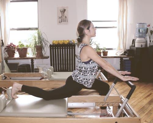 Fitness Review Jessie Zalla Pilates Greenpointersgreenpointers