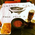 Gustavo's Salsa