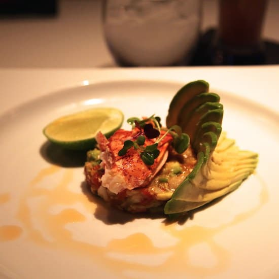 Spicy_Lobster_Salad_Fushimi_RdeBelgeonne