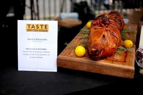 Piggy_Taste_Williamsburg_Greenpoint_Rosie_de_Belgeonne