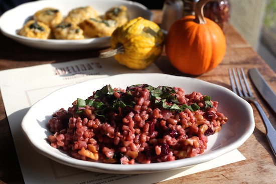 Adelinas_risotto_greenpoint_Rosie_de_Belgeonne