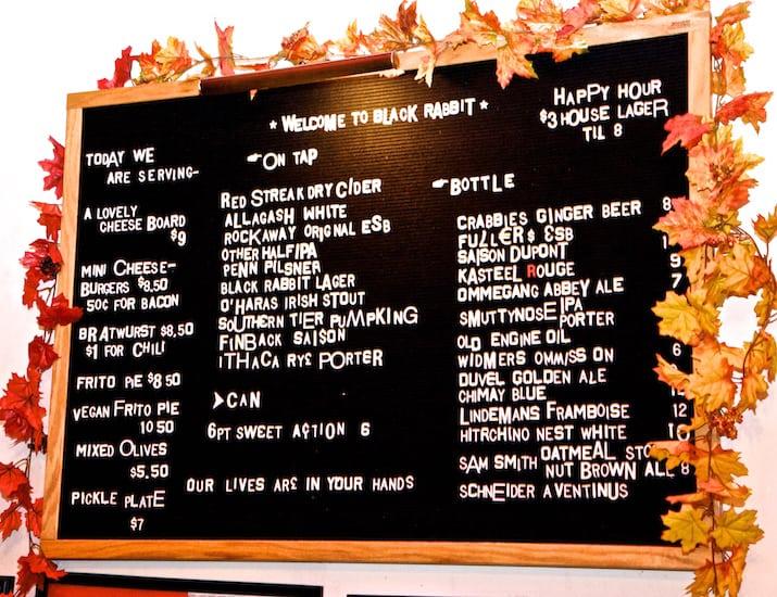 menu_black_rabbit_greenpoint_rosie_de_belgeonne