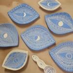Demetria Chappo Ceramics