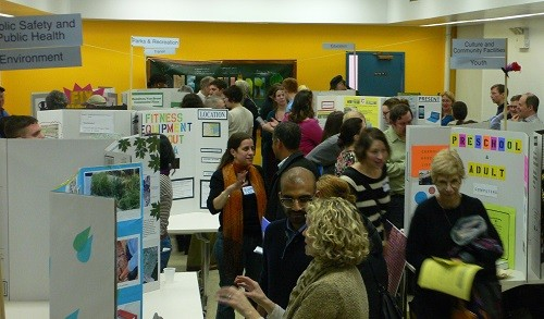 District 39 Project Expo2013