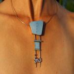 Serebrinsky jewelry