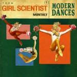 Teen Girl Scientist