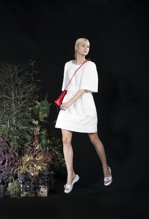 Carleen Jitney Dress