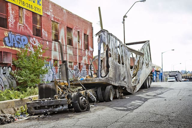 It's official-Greenpoint is Crowned NYC's King of Illegal