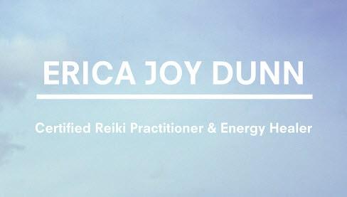 Erica Joy Dunn