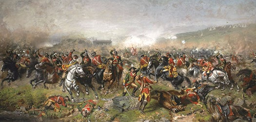 John_Mulvany_-_The_Battle_of_Aughrim