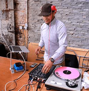 DJ T*O*N*Y