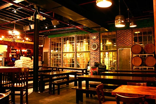 Greenpoint Beer & Ale