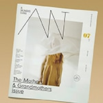 A Women's Thing Magazine