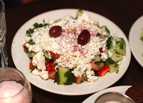 Dar-525_Interview-with-Owner_Greek-Salad_500