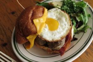 Photo via The Meatball Shop