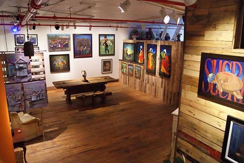 Gallery AWA