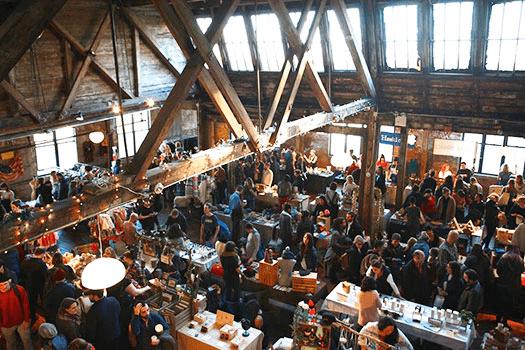 Valentine's Market 2016