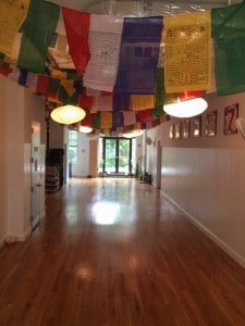 Goodyoga's Greenpoint Avenue Studio
