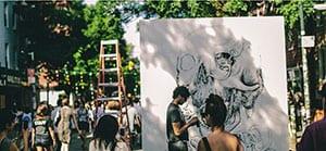 Northside-Festival-Art