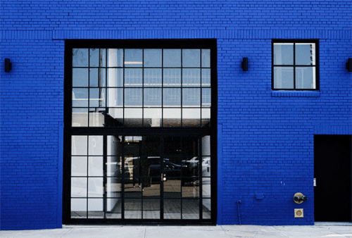 Dobbin St. Events Space