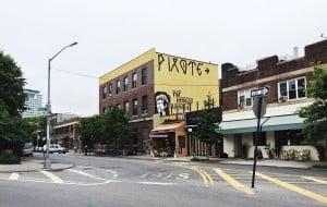 Pixote Street Art