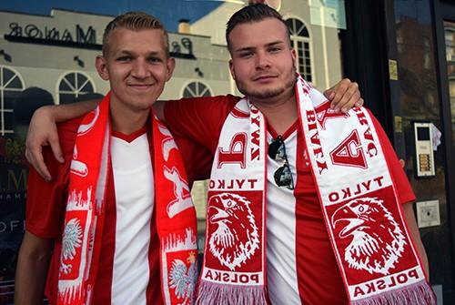 Polish Friends
