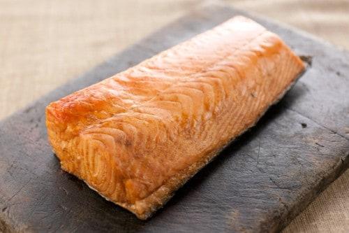 kippered salmon © acme smoked fish