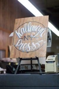 Kallemeyn Press