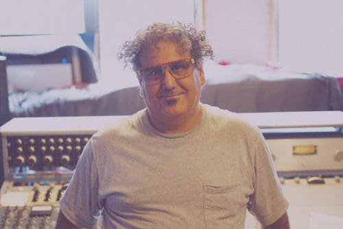 Paul Gold at Salt Mastering.