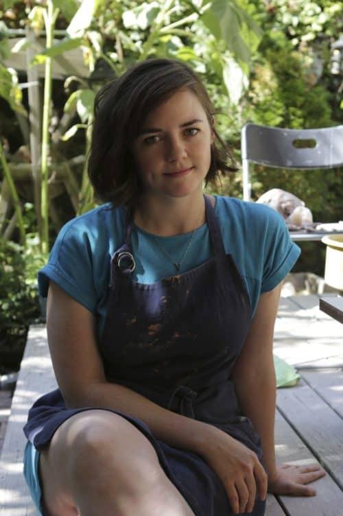 Michelle Smith McLaughlin, Calyer Ceramics