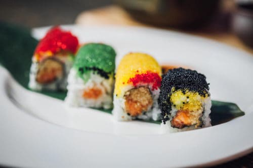 amami-caviar-roll_greenpoint_from-restuarant