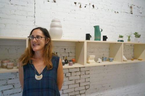 Kim Fowler, Greenpoint Hill