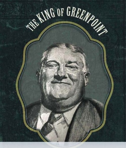 kingofgreenpoint_geoffcobb_bookcover