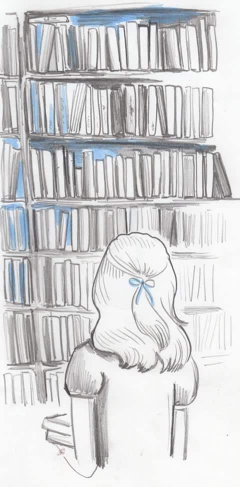 Illustration by Aubrey Nolan